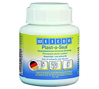 Герметик пластичный анаэробный 120 г Plast-o-Seal WEICON