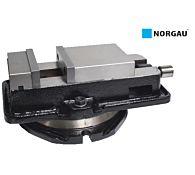 Тиски станочные прецизионные 125 мм, NORGAU