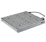 Плита вакуумная 400х400х9 мм, 12,5 мм