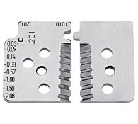 Ножи запасные (пара) для 121202, kn-121902 KNIPEX