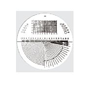 Сетка накладная, 183-105, MITUTOYO