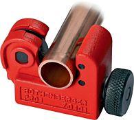 Мини-труборез MINICUT I PRO, 3-16 мм, ROTHENBERGER