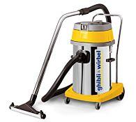 Пылесос для влажной и сухой уборки AS 60 IK, GHIBLI