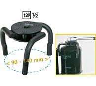 Ключ «краб» для снятия гранулят-патронов, тип 2195, HAZET