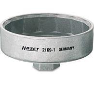 """Ключ для масляных фильтров 1/2"""" 102 мм, тип 2169-1 HAZET"""