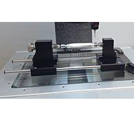 Плита для центров 370х120х25 мм, NORGAU