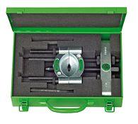 Набор съемника с сепаратором 80-300/144-400 мм, тип 15-C, KUKKO