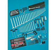 Набор инструментов 151 предмет, тип 0-174/151, HAZET