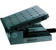 Тиски прецизионные с поворотной передней осью, 930-626, MITUTOYO