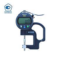 Толщиномер индикаторный 0-10 мм 547-313, MITUTOYO