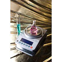 Весы лабораторные  DL-1200/WP