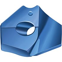 Пластина сверлильная P6001-D19,60R WPP45C WALTER