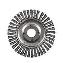 Щетка металлическая 125x13,0x28 мм, M14, тип SRBZ, RHODIUS