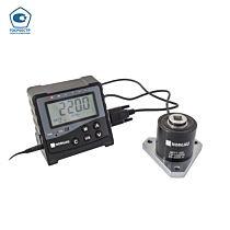 Измеритель крутящего момента электронный 0,5-5 Нм, тип NETT-5, NORGAU