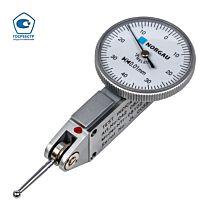 Головка измерительная рычажная 0,8 мм/0,01 мм, тип NTI-08102, Norgau