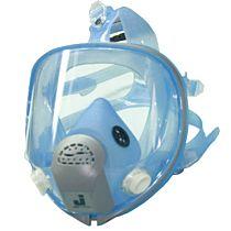 Маска полнолицевая Jeta Safety 5950