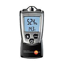 Термогигрометр, тип 610, TESTO
