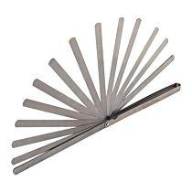 Набор щупов 0,05-1 мм (20 штук), Norgau