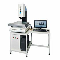 Мультисенсорная видеоизмерительная система с ЧПУ, модель NVM-5040CNC, NORGAU