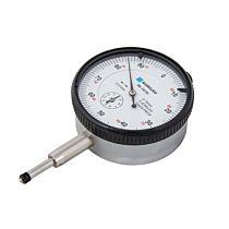 Головка измерительная часового типа 10мм/0.01мм, тип NI-1000, Norgau