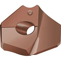 Пластина сверлильная P6005-D27,00R WKK45C WALTER