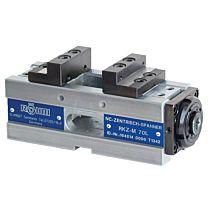 Тиски для станков с ЧПУ RKZ-M 50 мм
