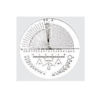 Сетка накладная, 183-103, MITUTOYO
