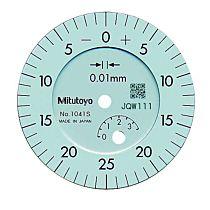 Индикатор часового типа, 3,5 мм, 1041SB, 1041SB