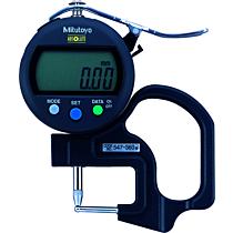 Толщиномер быстродействующий 0-10 мм, Mitutoyo, 547-360