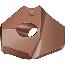 Пластина сверлильная P6005-D25,25R WKK45C WALTER
