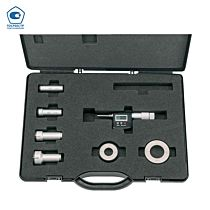 Набор нутромеров микрометрических 6-12 мм, Micromar 44 EWR, MAHR