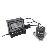 NETT-2200 Электронный измеритель крутящего момента 220-2200 Нм с выносным датчиком