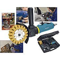 Мультинабор для зачистки 9033-6, 318 мм