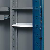 Полка для инструментального шкафа NTC2, тип NTC2S, NORGAU