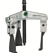 Съемник трехзахватный 200х150 мм, тип 30-20-S, KUKKO