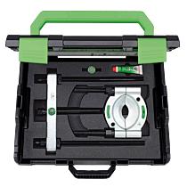 Набор съемника с сепаратором 60-200/125-350 мм, тип 15-B, KUKKO