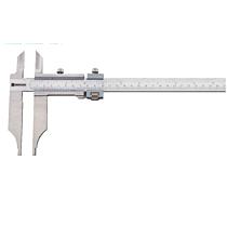 Штангенциркуль нониусный цеховой 0-2000 мм, тип NCV-2, Norgau