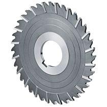 Фреза дисковая 50x1,6x16 HSS-Co5 Tип H Z24, NORGAU